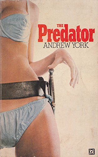 The predator (9780090024100) by Andrew York