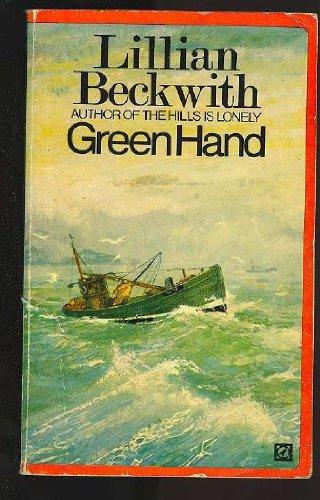 9780090025008: Green Hand