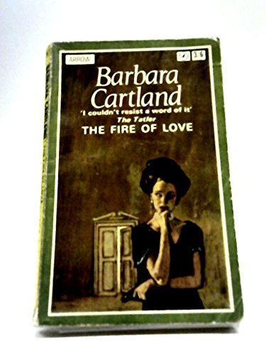 9780090025909: The fire of love