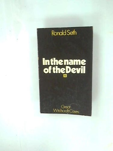 9780090030408: In the Name of the Devil