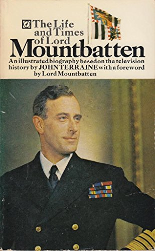 9780090030507: Life and Times of Lord Mountbatten