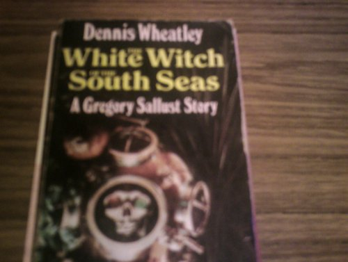 9780090031603: White Witch of the South Seas