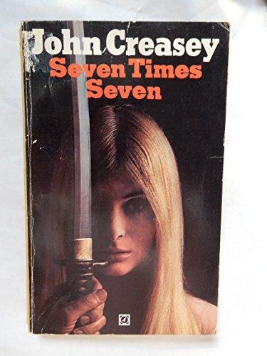 9780090032303: Seven Times Seven