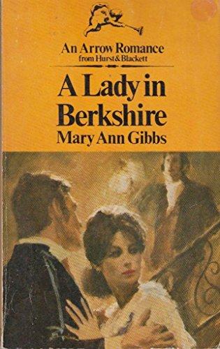 9780090035205: Lady in Berkshire