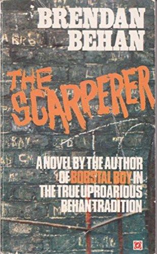 9780090035403: Scarperer, The