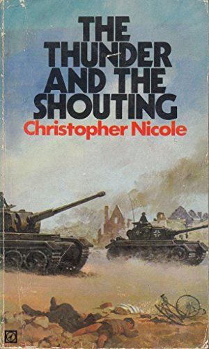 9780090036400: The Thunder and The Shouting