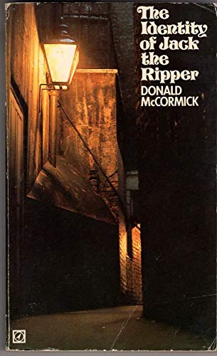 9780090037407: The identity of Jack the Ripper