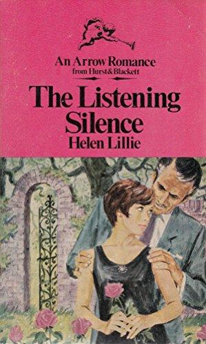 9780090038206: The Listening Silence