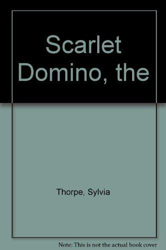 9780090038503: Scarlet Domino, the