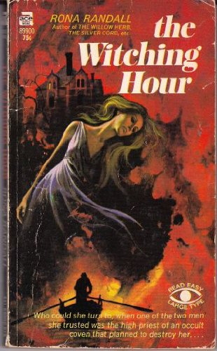 9780090038701: The Witching Hour