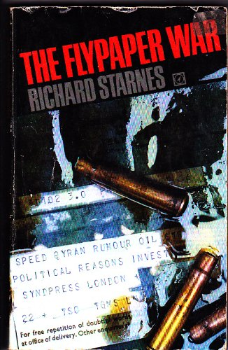 9780090038800: The Flypaper War