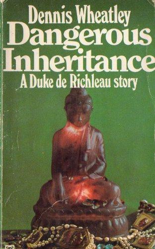 9780090039203: Dangerous Inheritance