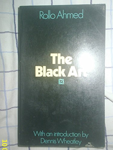 9780090040308: THE BLACK ART.