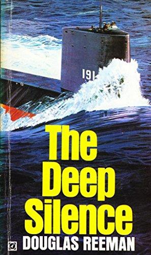 9780090040902: The Deep Silence