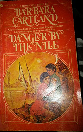 9780090041008: Danger By the Nile
