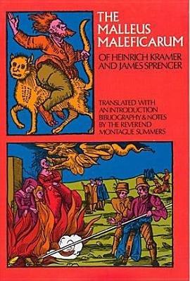 9780090041503: Malleus Maleficarum