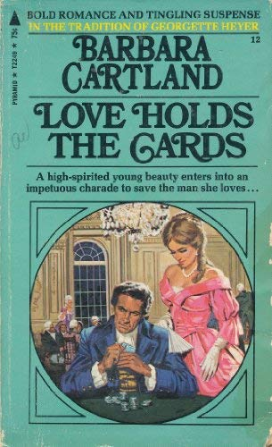 9780090044603: Love Holds the Cards