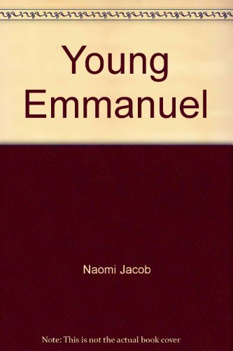 9780090046300: Young Emmanuel
