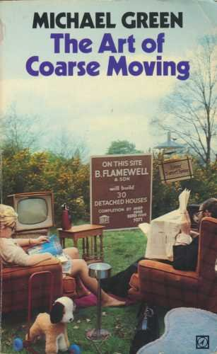 9780090049905: The Art of Coarse Moving