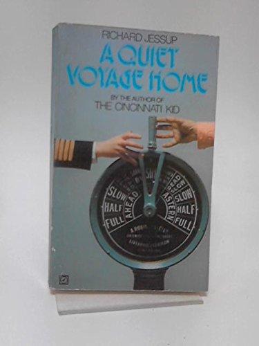 9780090052202: A quiet voyage home