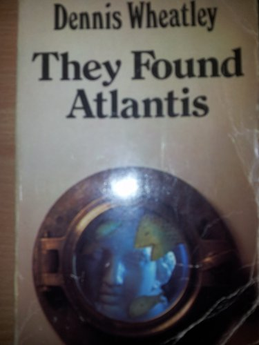 9780090052608: They found Atlantis