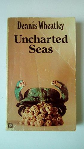 9780090052707: Uncharted Seas