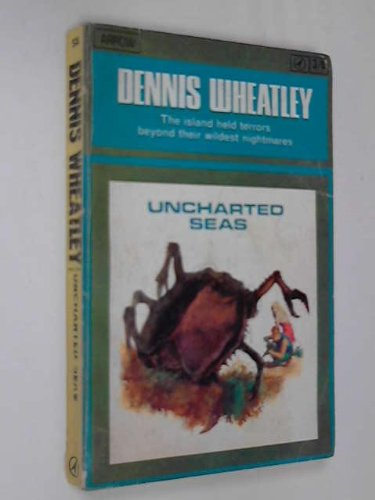 9780090052707: Uncharted Seas