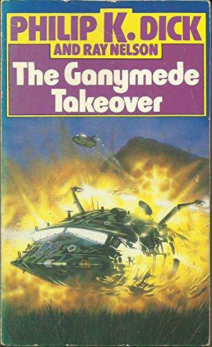 9780090053704: Ganymede Takeover