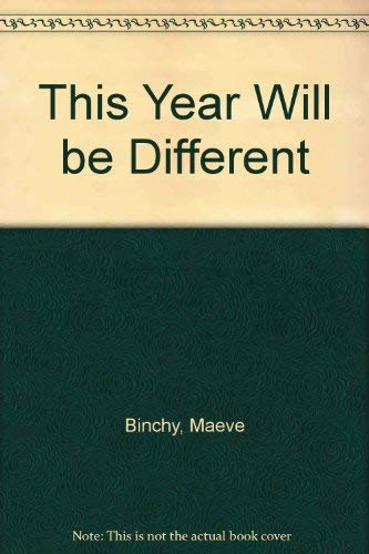 9780090069972: This Year Will be Different