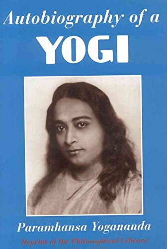 9780090210510: Autobiography of a Yogi