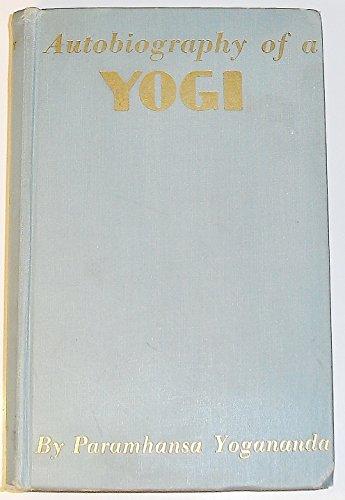 9780090210534: Autobiography of a Yogi
