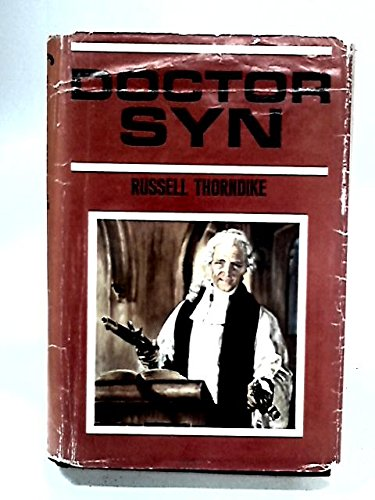9780090242016: Doctor Syn