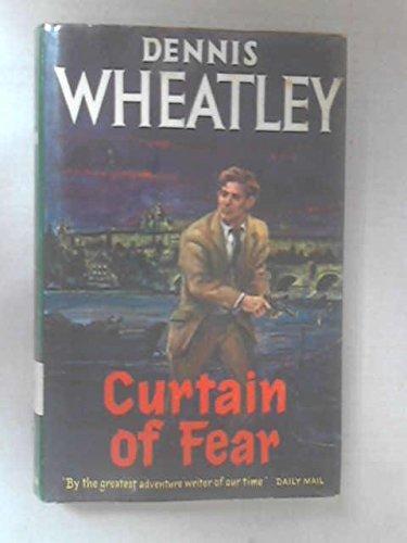 9780090245314: Curtain of Fear