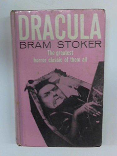 9780090259618: Dracula