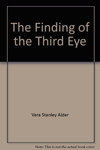9780090273430: Finding of the Third Eye