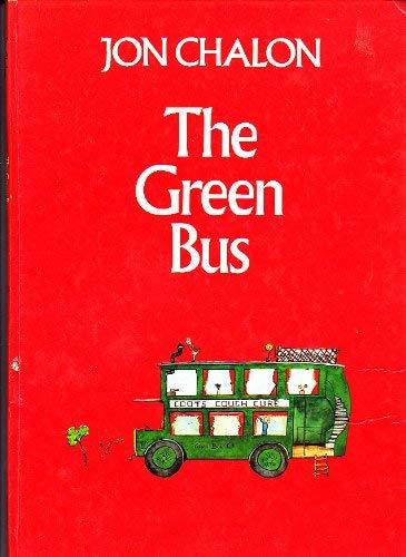9780090295814: Green Bus