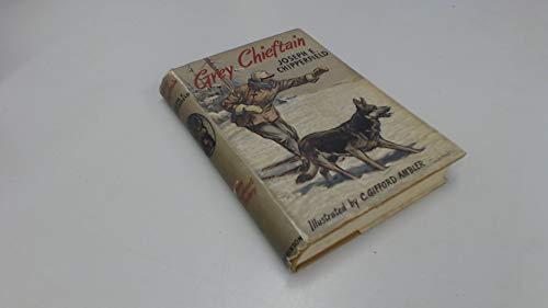 9780090296309: Grey Chieftain (Chestnut Lib.)