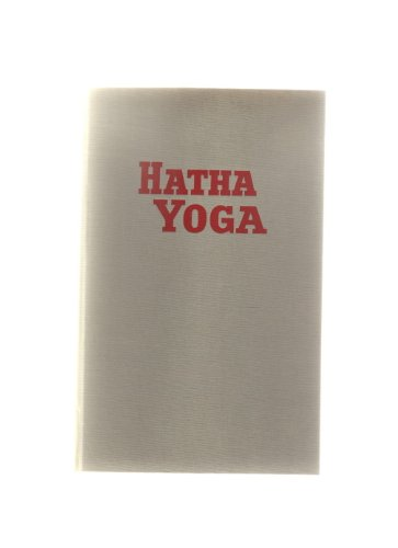9780090301218: Hatha Yoga