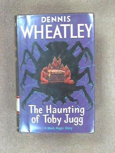 9780090301423: The Haunting of Toby Jugg (A Black Magic Story)