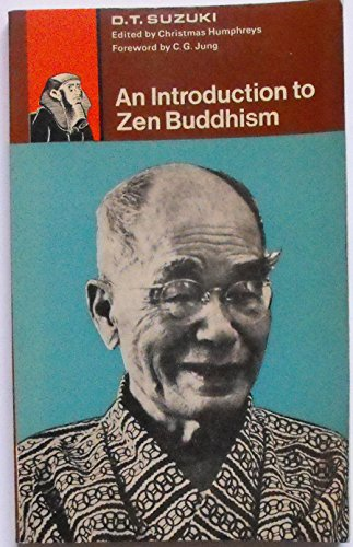 9780090315611: An Introduction to Zen Buddhism
