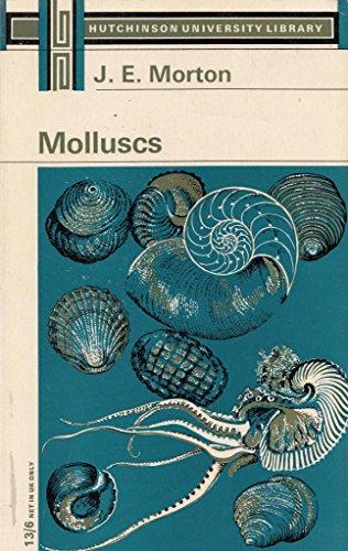 9780090359448: Molluscs