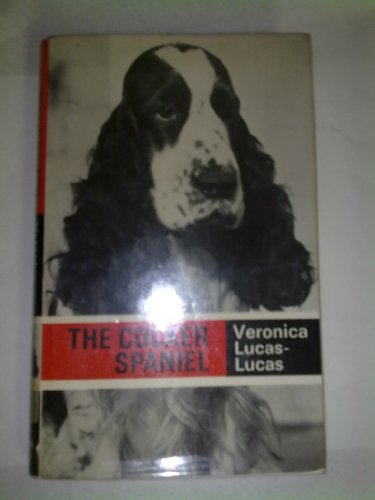 9780090388028: The cocker spaniel (Popular dogs' breed series)