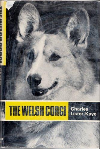 9780090389025: The Welsh Corgi.