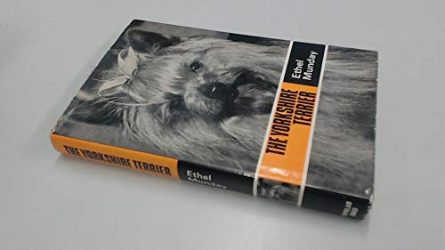 9780090389131: THE YORKSHIRE TERRIER.