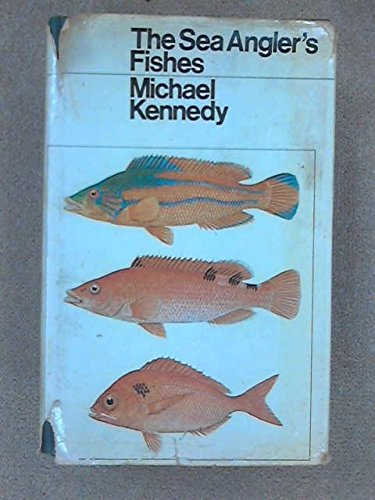 9780090412808: The sea angler's fishes