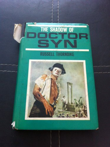 9780090418312: Shadow of Doctor Syn