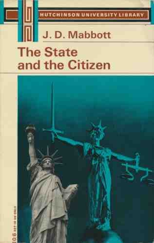 THE STATE AND THE CITIZEN: J. D. MABBOTT