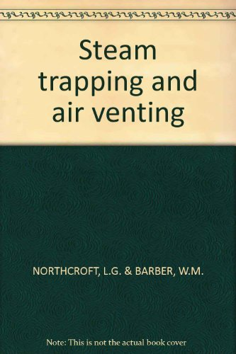 9780090433308: Steam trapping and air venting