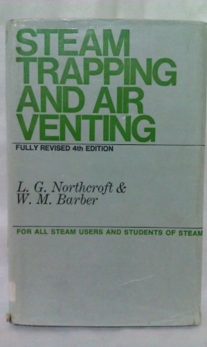 9780090433315: Steam Trapping and Air Venting