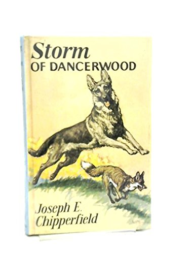 9780090434312: storm of dancerwood